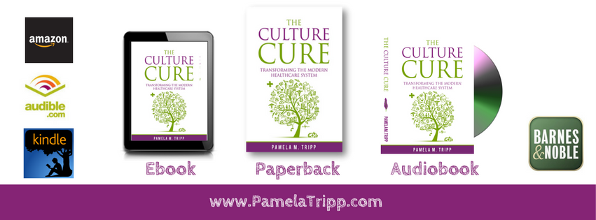 The Culture Cure by Pamela Tripp